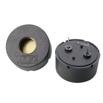Piezoelectric Buzzer for external drive