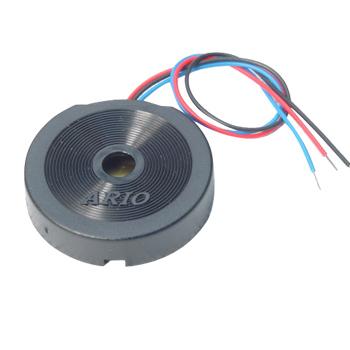 Piezoelectric Buzzer for self drive