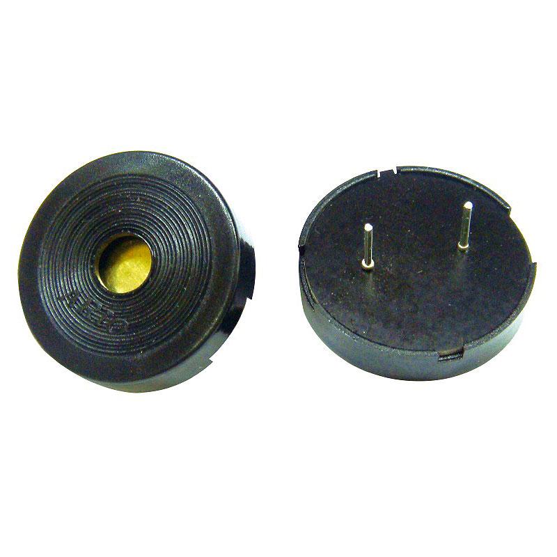 LF-PE24P60A Piezoelectric Buzzer for external drive