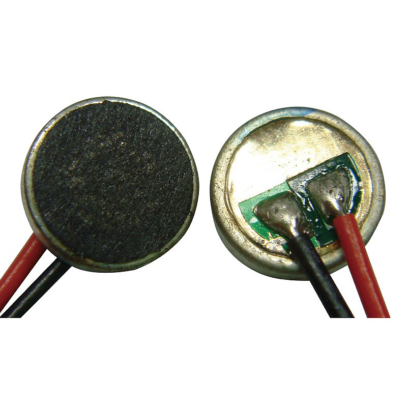 LF-M6018-O-series Electret Condenser Microphone