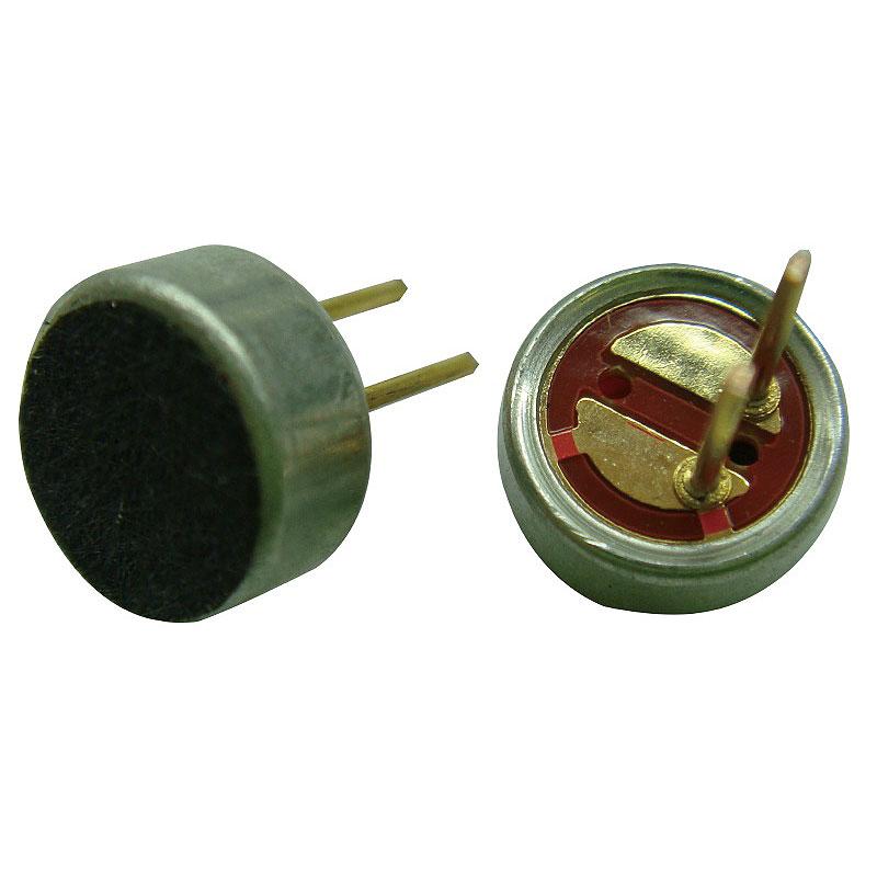LF-M6022-N-series Electret Condenser Microphone