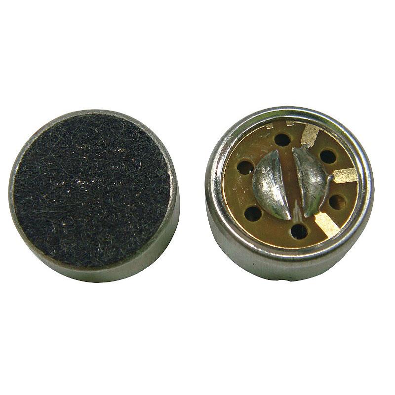 LF-M9745-N-series Electret Condenser Microphone